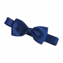 Bow`s by Stær butterfly/grosgrain - Navy