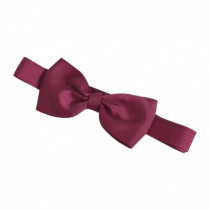 Bow`s by Stær butterfly/grosgrain - Bordeaux