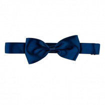 Bow`s by Stær butterfly/satin - Navy
